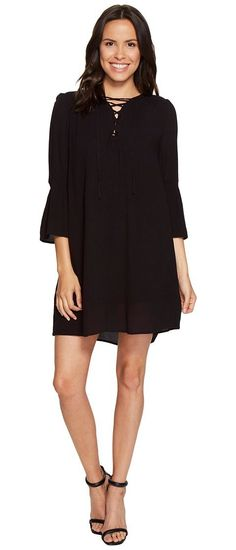 Bb dakota by jack lysa black dress