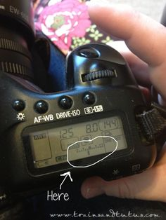 Photography 101: Exposure |