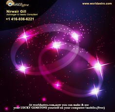 Astrologer in Canada. Nirwair Gill is renowned, world famous Indian astrologer expert in providing accurate astrological solutions for your life problems offers, Call us: 14168366221 Kali Mata, Life Problems, Career Education, World Famous, Our Life, Astrology, Toronto, Marriage, Canada