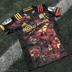 adidas Rugby has today begun the offensive against the British and Irish Lions by unveiling a range of special edition Super Rugby jerseys (available at Lovell Rugby). The range is set to be worn b…