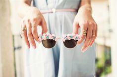 Sunglasses , accessories