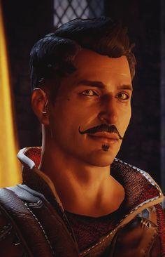 Dorian....look at him <3