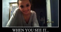 "The Creepiest ""When You See It"" Pictures Ever"