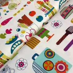 Kitchenware Prints