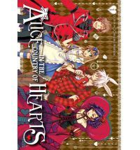 Alice in the Country of Hearts Vol. 1 (Alice in the Country of Hearts) By (author) Quinrose