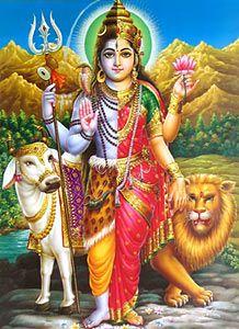 Ardhanariswar www.gloriousindia.in