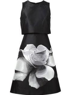 Designer Dresses & Women's Luxury Gowns 2015 – Farfetch Had2B@100% MO