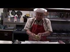 Great video of how to make Norwegian Fattigman cookes (Poor man's cookies)