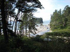 Photo by Shelley Drnek - No. California Coastline - our trip down the Oregon & California coast in January 2015