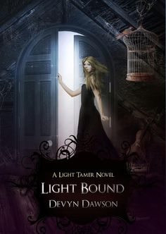 Light Bound - 3rd book in The Light Tamer series