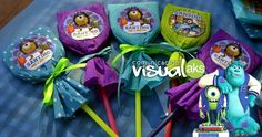 Resultado de imagen para candy bar monster university