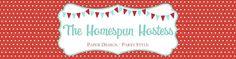 The Homespun Hostess