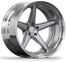 VOSSEN X WORK VWS-3 Rims For Cars, Rims And Tires, Wheels And Tires, Car Wheels, Ford Mustang Gt, Vossen Wheels, Aftermarket Wheels, Black Chrome Wheels, Truck Rims
