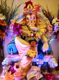 Ganeshotsav #featival #India #Mumbai