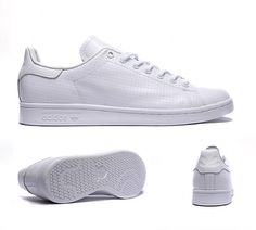 Stan Smith Perforated Trainer