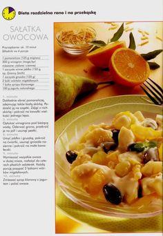 Madziuchy Blog o odchudzaniu :): Garść Przepisów dla Diety Rozdzielnej Cz. 1 - ŚNIADANIA Cantaloupe, Fruit, Blog, Blogging