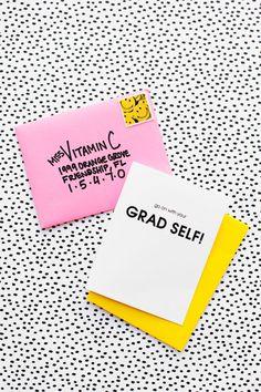 Welcome to Adulthood: Free Printable Graduation Cards | studiodiy.com