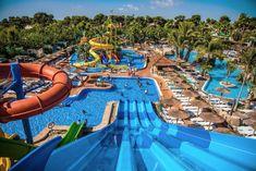 La Marina Camping & Resort, en Alicante
