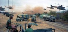 Rhodesian Operation Uric South African Pumas transport Rhodesian personnel to attack rebel camps in Mozambique South African Air Force, Uss Nimitz, Army Day, Defence Force, All Nature, War Machine, Military History, Artwork Pictures, Armed Forces
