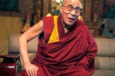 Dalai Lama on Laughter and Compassion - The Daily Beast