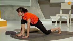 2-Iniciación al yoga II