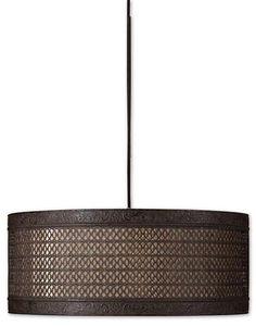 Dining Room? New Orleans Pendant - Pendant Lighting - Ceiling Fixtures - Lighting | HomeDecorators.com