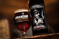 mybeerbuzz.com - Bringing Good Beers & Good People Together...: Speakeasy Ales & Lagers Releasing Barrel-Aged Old ...