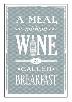 A wonderful wine poster with just a touch of humour! Beautifully designed, this typographic print features a humorous quote about wine. This is the perfect print for all you wine lovers out there. Designed to look vintage, this print makes the perfect . Kitchen Posters, Kitchen Quotes, Kitchen Art, Kitchen Ideas, Kitchen Stuff, Kitchen Hacks, Vintage Wine, Look Vintage, Fun Clips