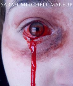 Eyeblood.. holy crap i need to get my hands on this for next walk!