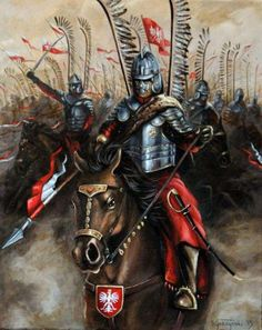 Battle Of Vienna, Polish People, 17th Century, Poland, Knight, Wings, Fantasy, Warriors, Roots
