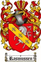 Rasmussen Coat of Arms / Rasmussen Family Crest, this is the second part of the drawing i want to do