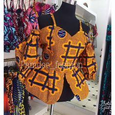 Short African Dresses, African Blouses, African Fashion Designers, Latest African Fashion Dresses, African Print Dresses, African Wear, African Attire, Ankara Fashion, Fashion Outfits