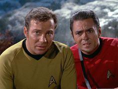 Star Trek Tv Series, Star Trek Cast, Star Trek Spock, Star Trek Original Series, Star Trek Convention, Star Ship, Enterprise Ncc 1701, William Shatner, The Final Frontier