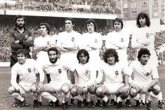 Valencia. Temporada 77/78