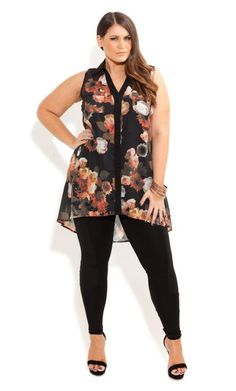 Legging Outfits for Ways to Wear Leggings if Curvy plus size jeggings - Plus Size Plus Size Legging Outfits, Plus Size Leggings, Plus Size Outfits, Leggings Outfits, Dress Outfits, Tunic Tops For Leggings, Long Tunic Tops, Ripped Leggings, Black Leggings