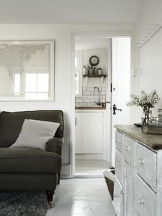 The Herringbone, Mousehole, Cornwall via Unique Home Stays. Photographer Paul Massey [1]