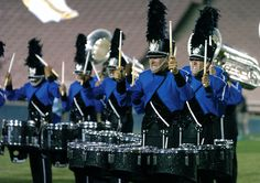 Marching Band Idol - DRUM! Magazine - Play Better Faster