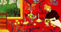#Roma, #Matisse alle #Scuderie del #Quirinale