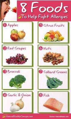 infographics kids food allergies