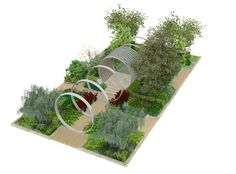 """Résultat de recherche d'images pour """"london olympic project landscape sarah"""""""