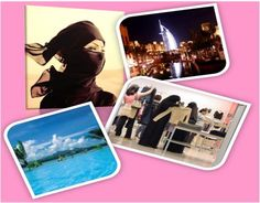 Guide for Women Travelers Visiting Dubai Alone #Dubai #stepbystep