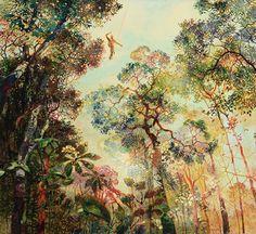 Jardin Secret, Eric Roux-Fontaine