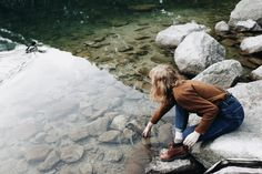 Tina Sosna: Poland Diary Part 3 with Anna & Sebastian (Krakow and Tatry Mountains)