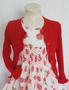 Check out this item in my Etsy shop https://www.etsy.com/au/listing/522709354/beautiful-strawberry-print-cotton-hand