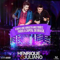 Henrique E Juliano - Mudando De Assunto (DVD 2014 Ao Vivo Em Brasília) by heeduardoh on SoundCloud