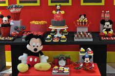 Mickey Party ( Petit Comitê )