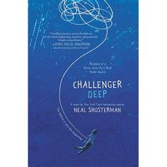 National Book Award and Golden Kite Award Winner  A captivating novel about mental illness that lingers long beyond the last page,Challe...