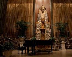 Digital Postcards: Netherland Plaza Hotel; Cincinnati, OH