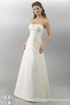 Bridal Gowns Venus VN6603 Bridal Gown Image 1
