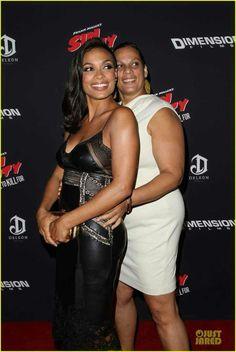 Beautiful mother & daughter